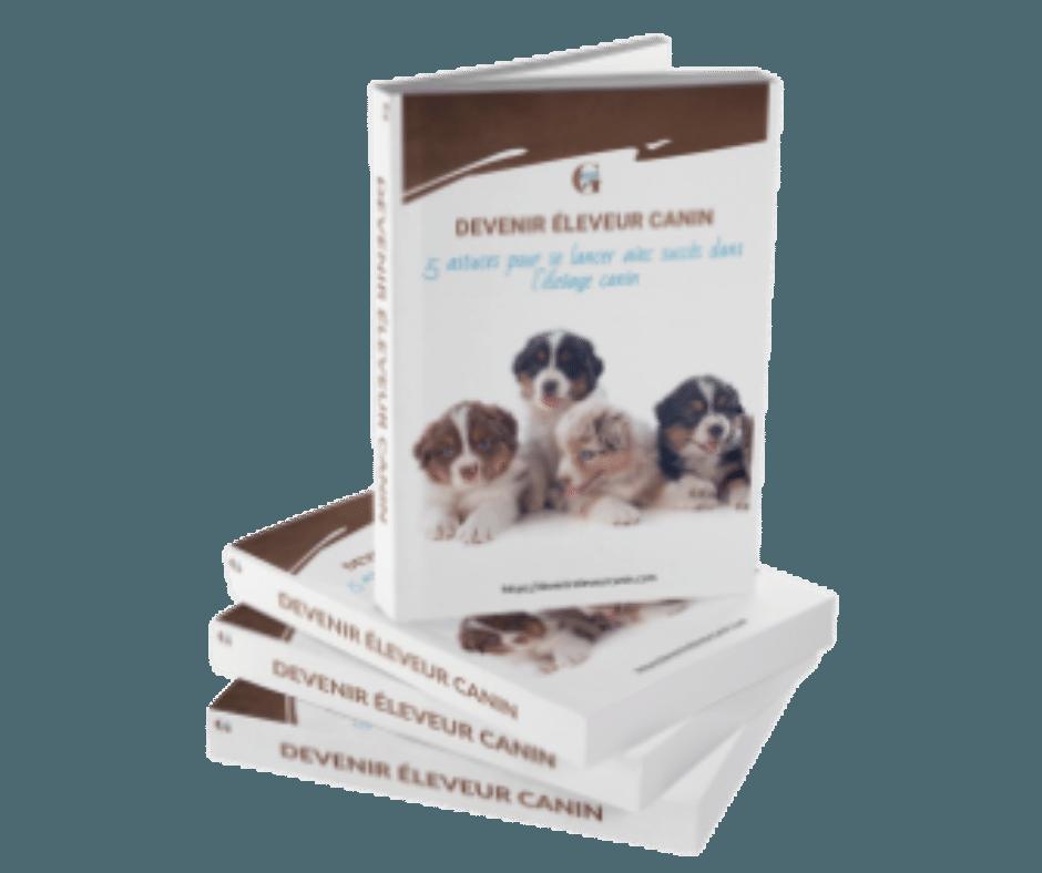 Ebook Eleveur Canin